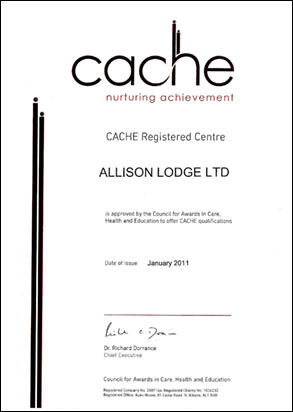 cache level 3 certificate in supporting Level 3 ncfe cache level 3 diploma in supporting teaching and learning top up - part-time chesterfield college menu about news support learners with communication and interaction needs ncfe cache certificate students must be engaged on a level 3 stls or have achieved a level 3 stls.